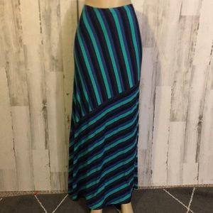 Matty M Maxi Skirt